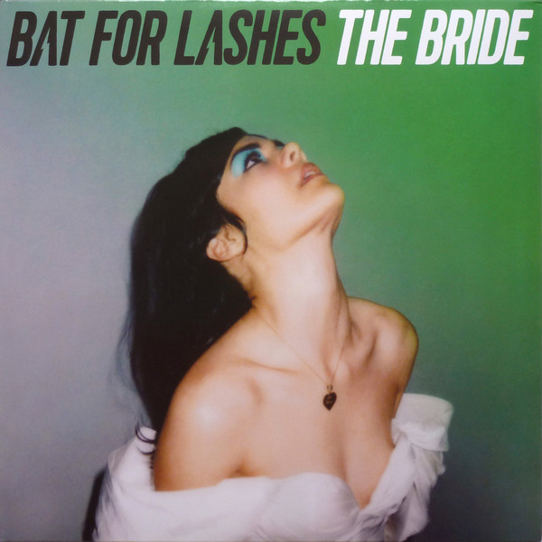 Bat For Lashes Bat For Lashes - The Bride (2 LP) flutter lashes brittany lower lashes
