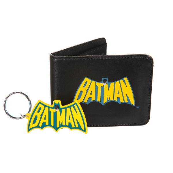 Бумажник Batman
