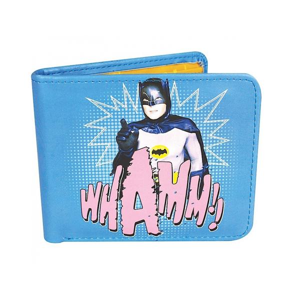 Бумажник Batman - 1966