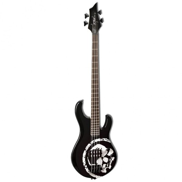 Бас-гитара B.C.Rich