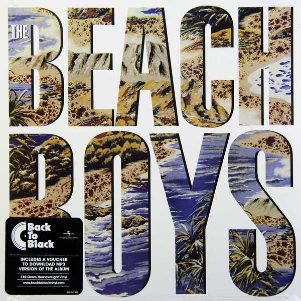 Beach Boys Beach Boys - The Beach Boys (180 Gr)
