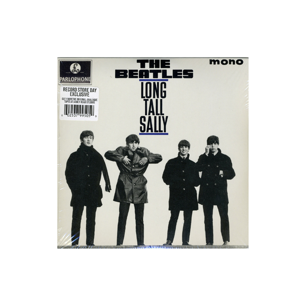 BEATLES BEATLES - LONG TALL SALLY/ I CALL YOUR NAME (LP-S)