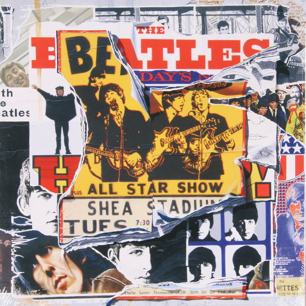 Beatles Beatles - Anthology 2 (3 LP) oreimo comic anthology