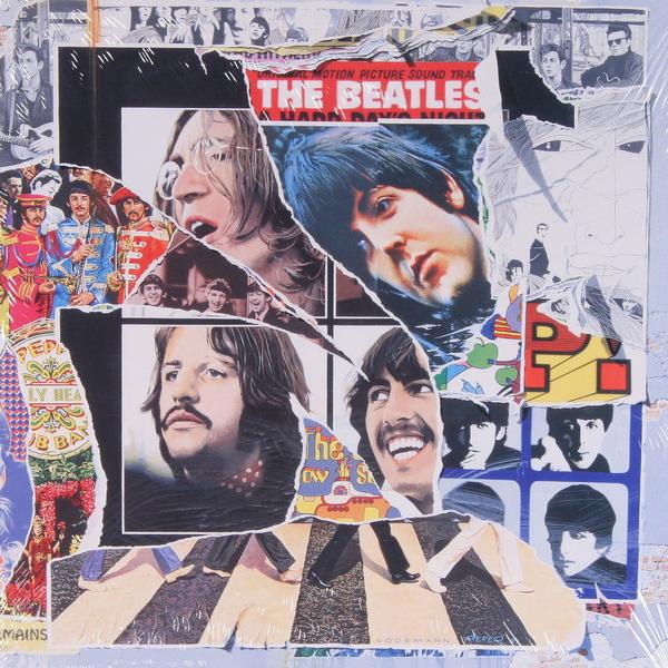 Beatles Beatles - Anthology 3 (3 LP) beatles beatles anthology 3 3 lp