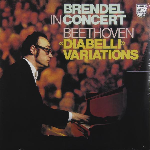 где купить Beethoven Beethoven - Diabelli Variations по лучшей цене
