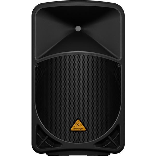 Профессиональная активная акустика BehringerПрофессиональная активная акустика<br>Активная акустическая система с огромной выходной мощностью и очень малым весом<br>