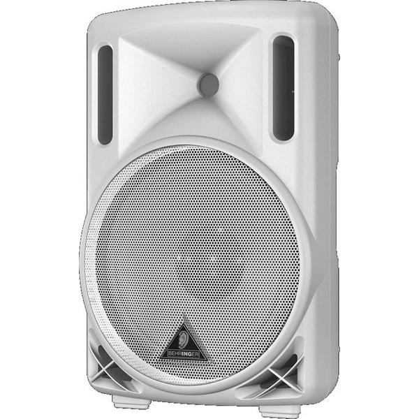 Профессиональная активная акустика Behringer EUROLIVE B210D White