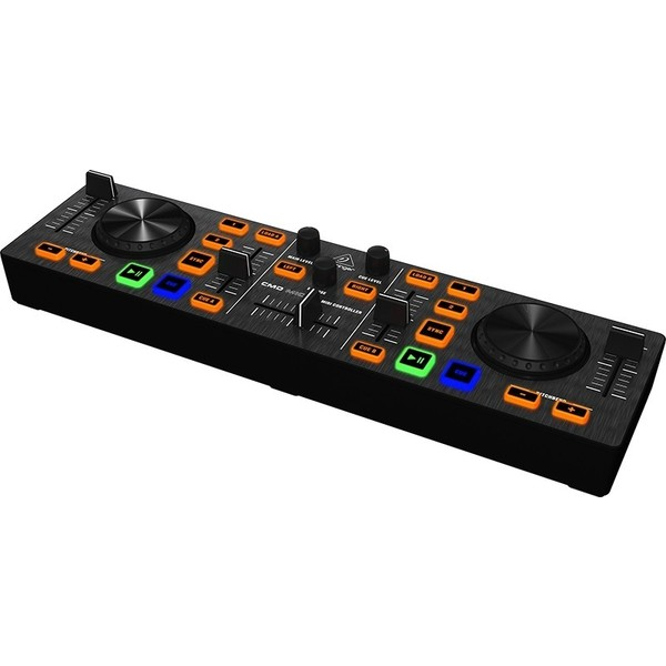 DJ контроллер Behringer