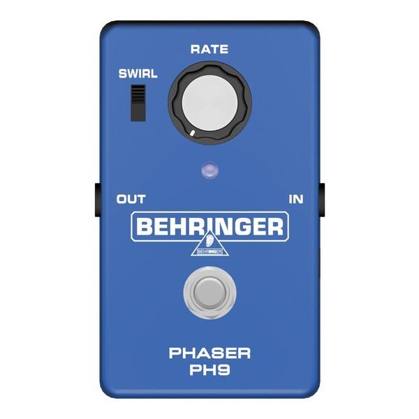 Педаль эффектов Behringer