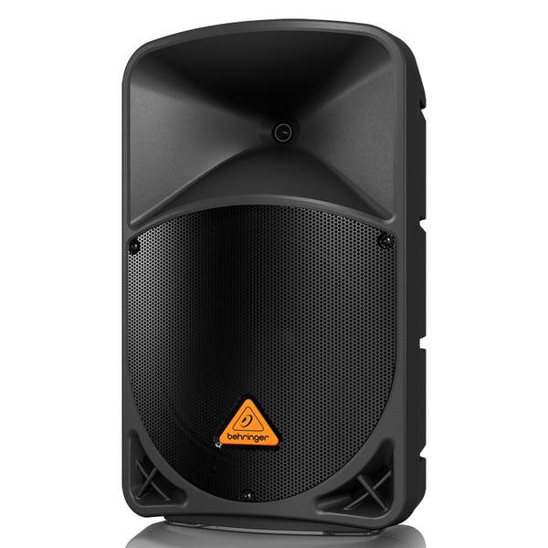 Профессиональная активная акустика Behringer EUROLIVE B112MP3