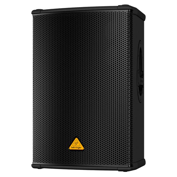 Профессиональная пассивная акустика BehringerПрофессиональная пассивная акустика<br>2-полосная полнодиапазонная пассивная акустическая система, продолжительная мощность 300 Вт (1200 Вт пиковая)<br>