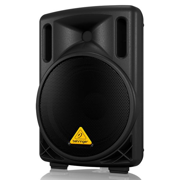 Профессиональная активная акустика Behringer EUROLIVE B208D Black