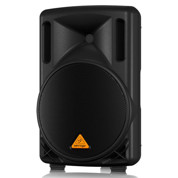 Профессиональная активная акустика Behringer EUROLIVE B210D Black