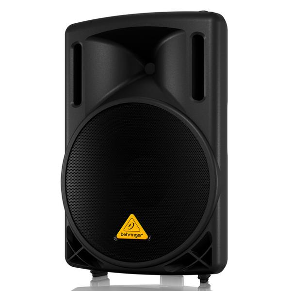 Профессиональная активная акустика Behringer EUROLIVE B212D Black