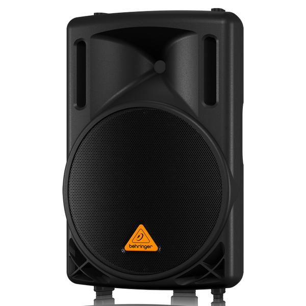 Профессиональная пассивная акустика Behringer EUROLIVE B212XL Black