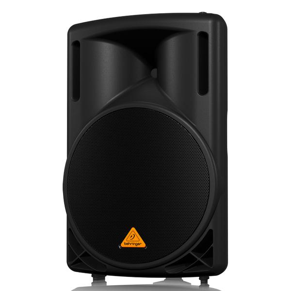 Профессиональная активная акустика Behringer EUROLIVE B215D Black
