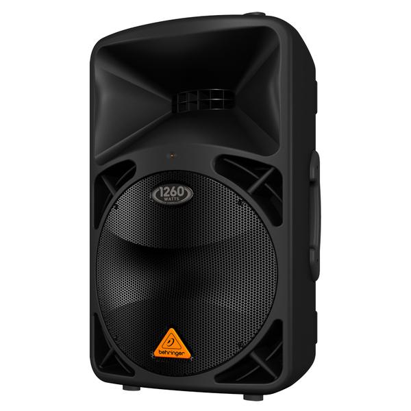 Профессиональная активная акустика BehringerПрофессиональная активная акустика<br>Активная 2-полосная АС. Встроен DSP<br>