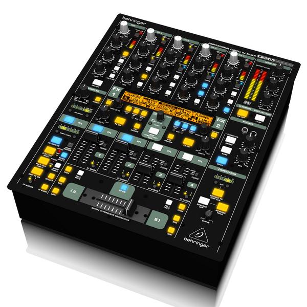 DJ ��������� ����� Behringer - BehringerDJ ��������� �����<br>�������� DJ ��������� ����� � ���������<br>