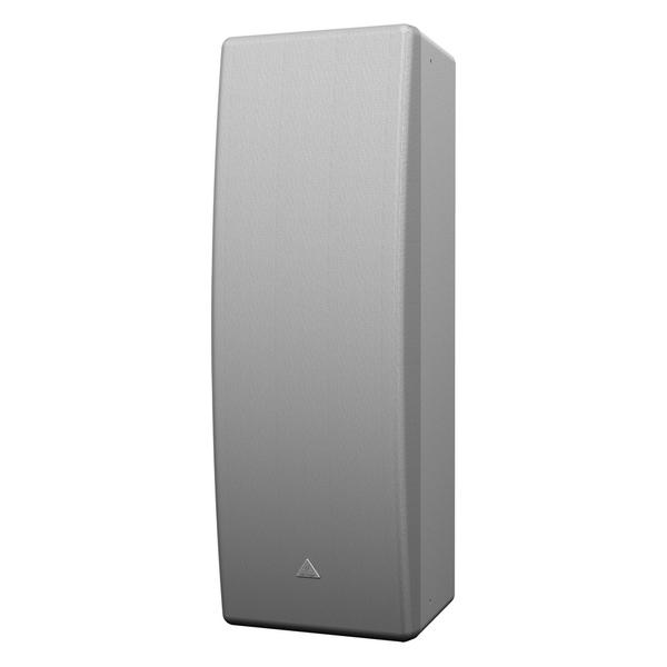 Настенный громкоговоритель BehringerНастенный громкоговоритель<br>Двухполосная пассивная инсталяционная акустическая система, встроенный трансформатор для 70/100В линий<br>