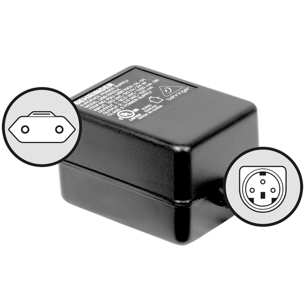 Адаптер питания Behringer PSU4 купить адаптер к мотоблоку в минске