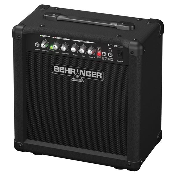 Гитарный комбоусилитель Behringer