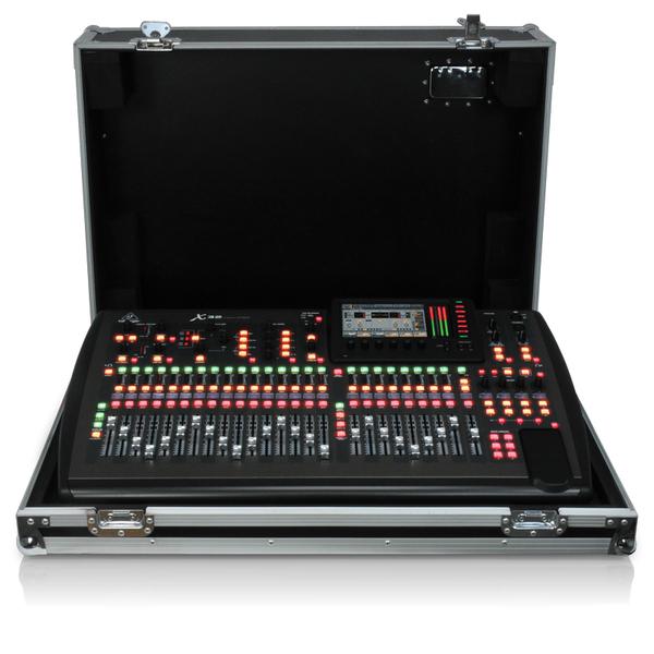 Цифровой микшерный пульт Behringer X32-TP