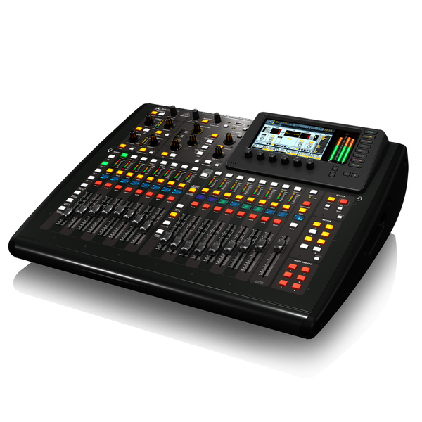 �������� ��������� ����� Behringer X32 COMPACT