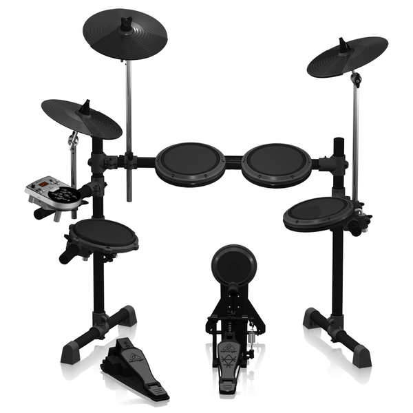 Электронные барабаны Behringer