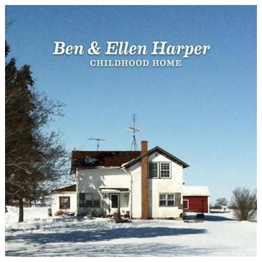 BEN HARPER BEN HARPER - CHILDHOOD HOME