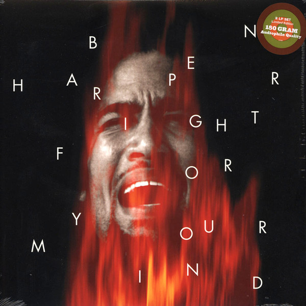 BEN HARPER BEN HARPER - FIGHT FOR YOUR MIND (2 LP)