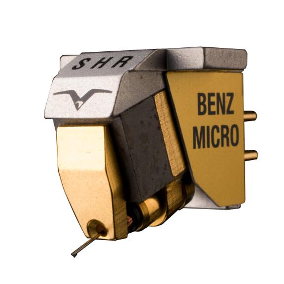 Головка звукоснимателя Benz-Micro