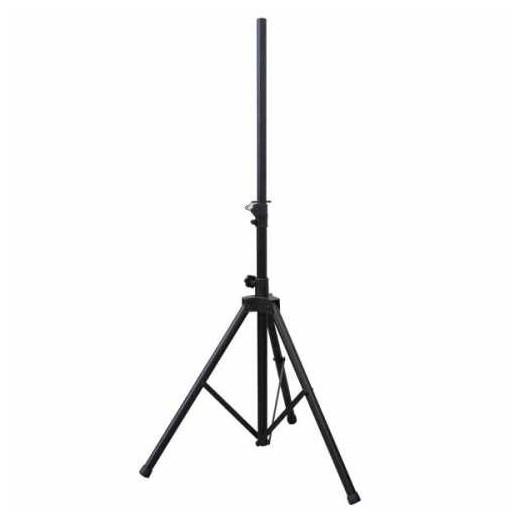 Стойка для профессиональной акустики Bespeco BP80N Black
