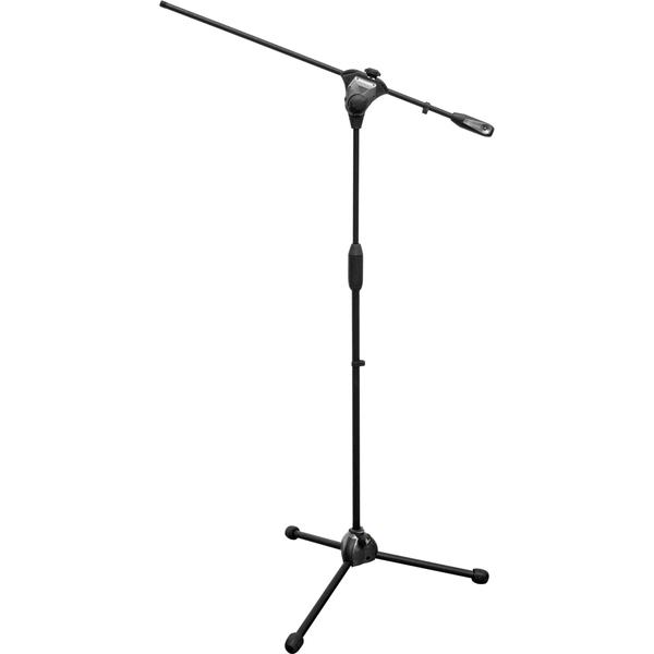 Микрофонная стойка Bespeco MS11 микрофонная стойка quik lok a344 bk