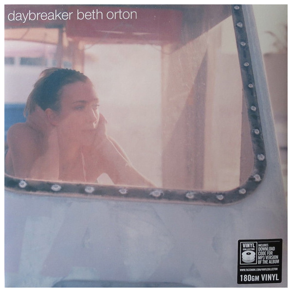 Beth Orton Beth Orton - Daybreaker (180 Gr) guano apes guano apes proud like a god 180 gr colour