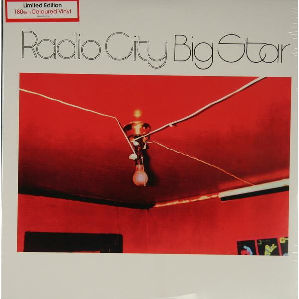 Big Star Big Star - Radio City (180 Gr)