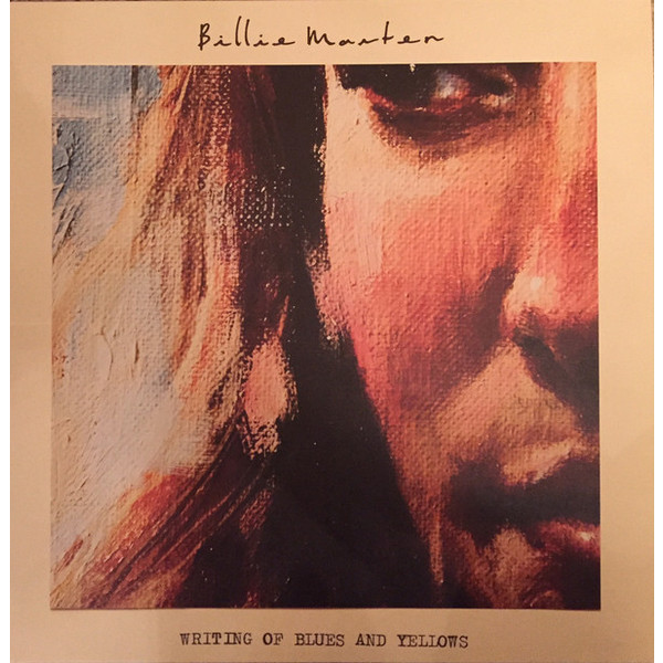 Billie Marten Billie Marten - Writing Of Blues And Yellows (2 LP)