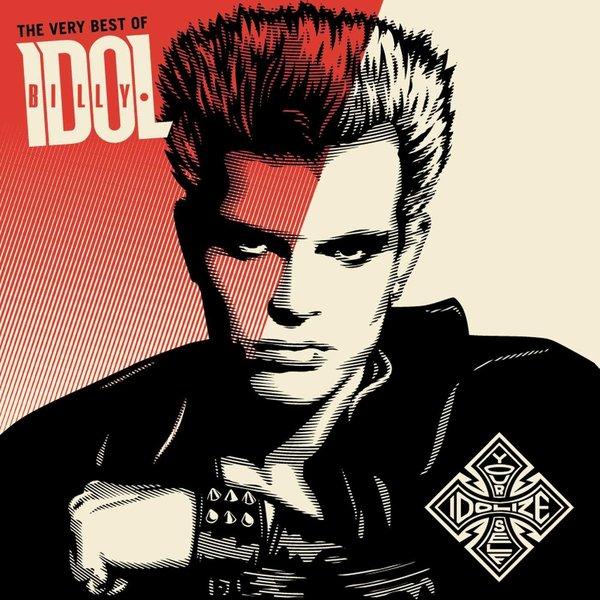 Billy Idol Billy Idol - Idolize Yourself: Very Best Of (2 LP) billy budd beginer level