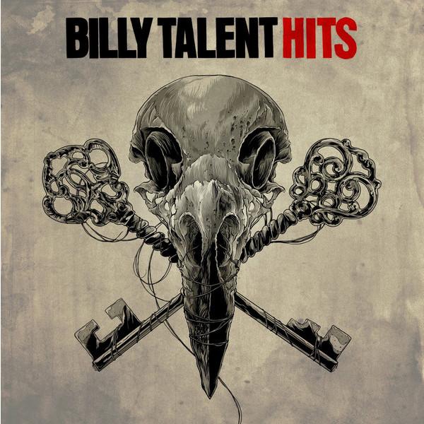 BILLY TALENT BILLY TALENT - HITS (2 LP)