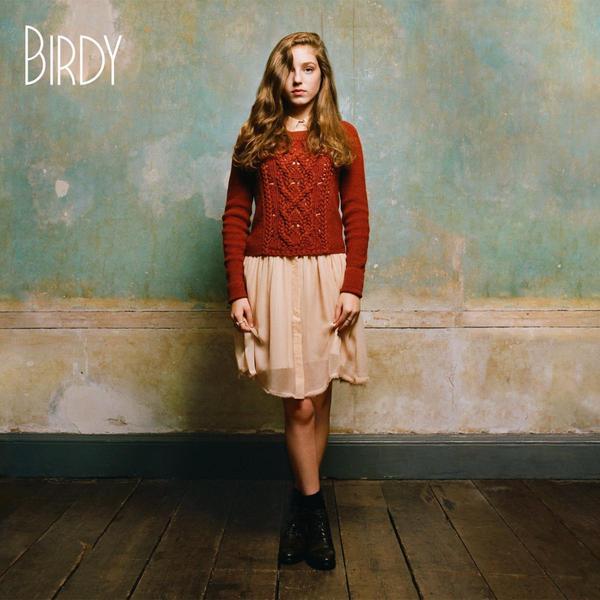 BIRDY BIRDY - BIRDY