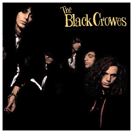 The Black Crowes The Black CrowesBlack Crowes - Shake Your Money Maker your money the missing manual