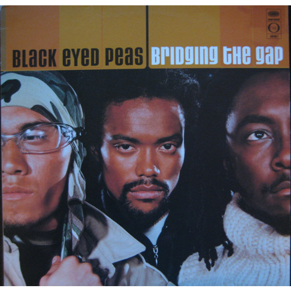 Black Eyed Peas Black Eyed Peas - Bridging The Gap (2 LP) bridging the gap between e learning and knowledge management