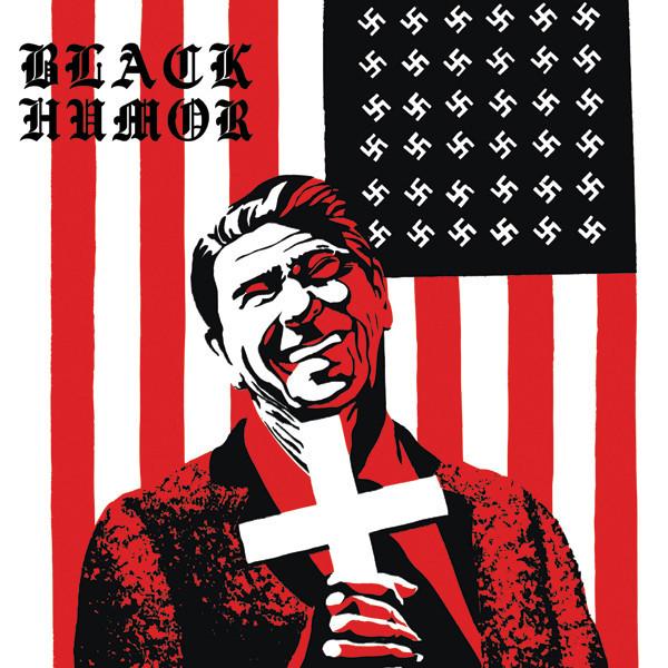 Black Humor Black Humor - Love God - Love One Another humor