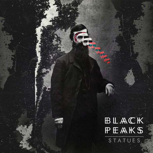 Black Peaks Black Peaks - Statues (2 Lp 180 Gr + Cd) the black keys the black keys el camino 2 lp