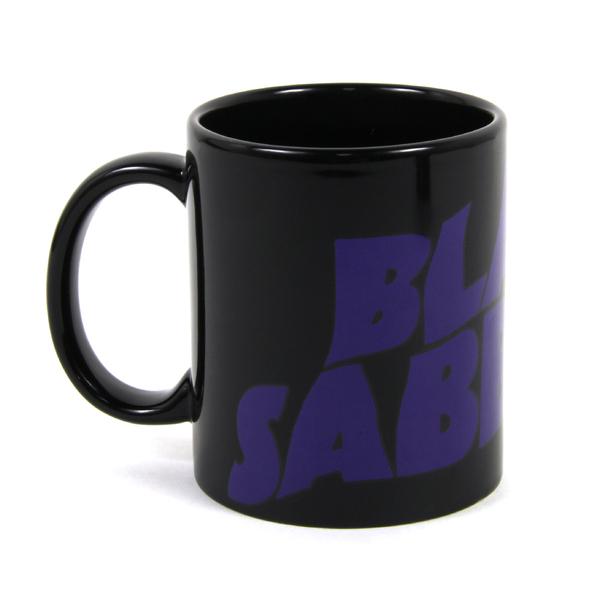 Кружка Black Sabbath - Master Of RealityКружка<br>Объём 350 мл, высота 9,5 см, диаметр 8 см, керамика.<br>