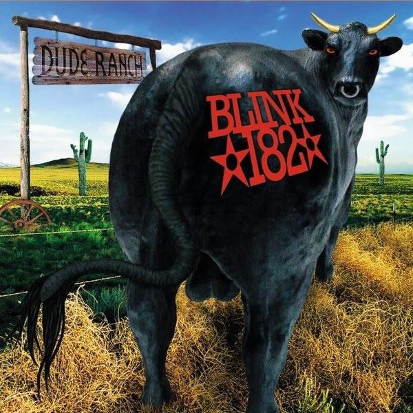 где купить  Blink 182 Blink 182 - Dude Ranch  по лучшей цене