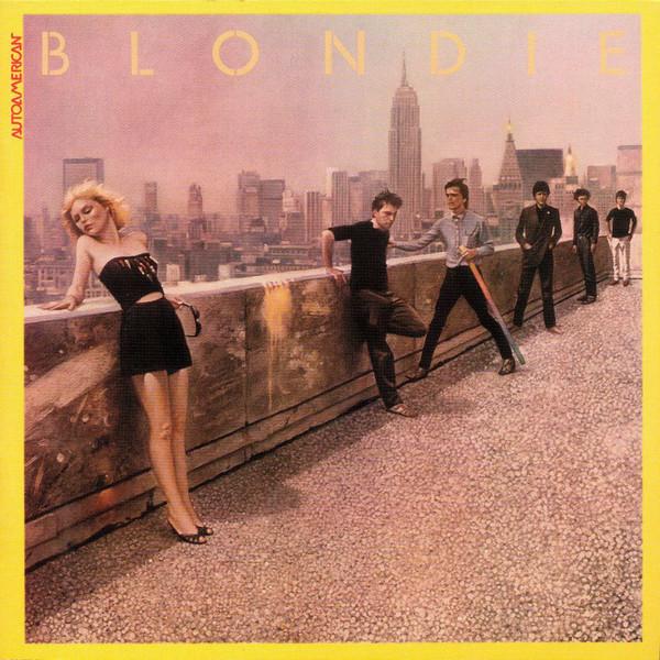 Blondie Blondie - Autoamerican blondie blondie 6 lp