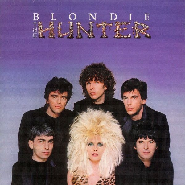 Blondie Blondie - The Hunter blondie – pollinator 2 lp