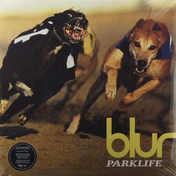 BLUR BLUR - PARKLIFE (2 LP)
