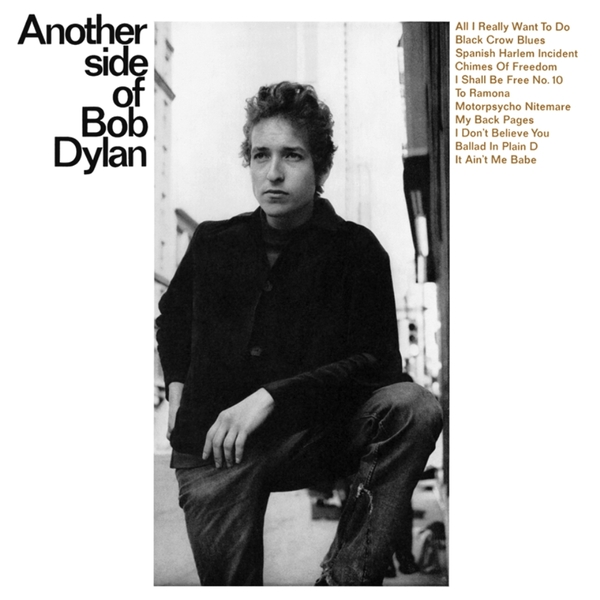 Bob Dylan Bob Dylan - Another Side Of Bob Dylan (180 Gr) guano apes guano apes proud like a god 180 gr colour