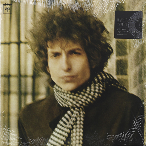 BOB DYLAN BOB DYLAN - BLONDE ON BLONDE (2 LP)Виниловая пластинка<br><br>